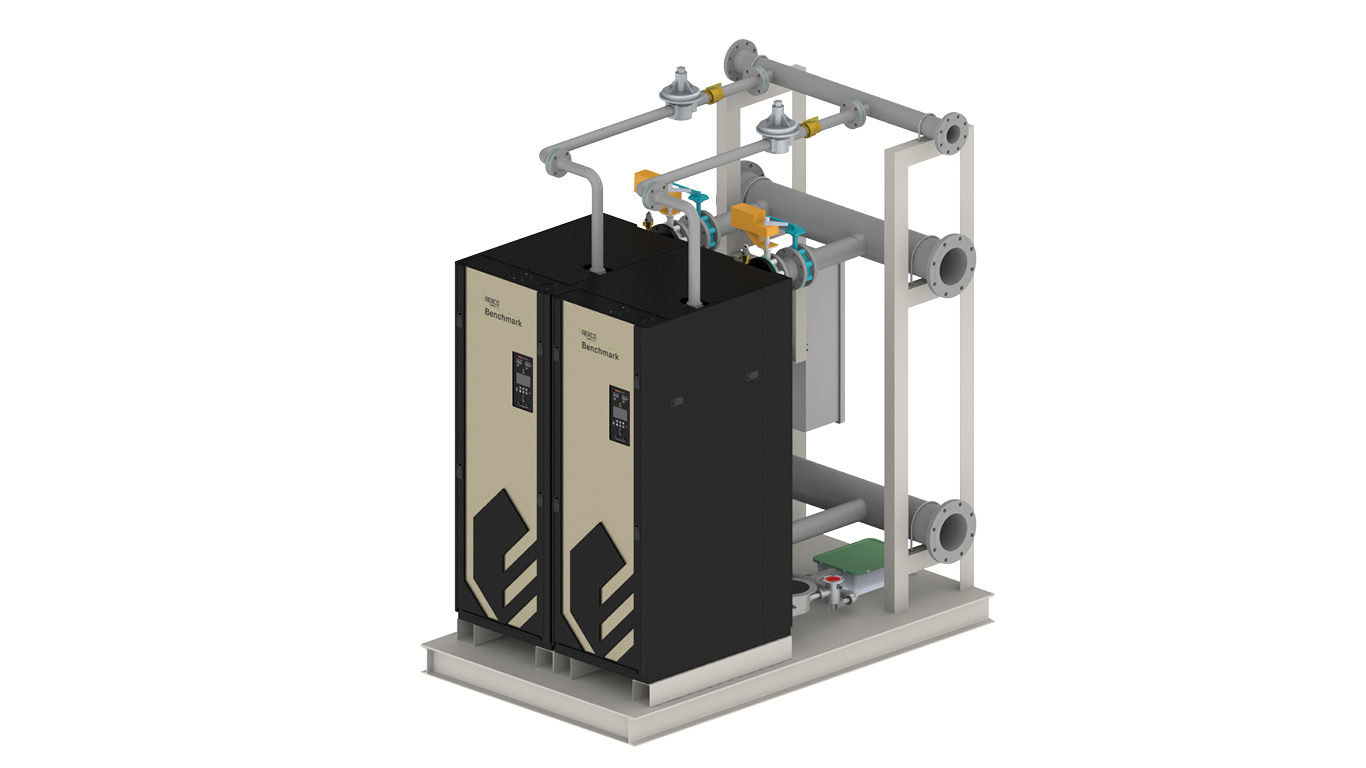 Product Image - Benchmark Platinum Skid Packaged Systems